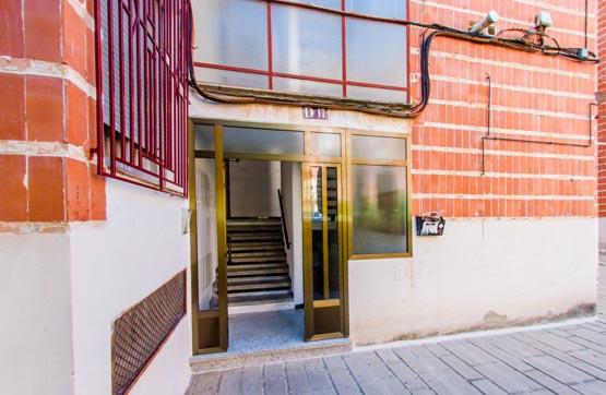 Piso en venta en Batoy, Alcoy/alcoi, Alicante, Calle Font Dolça, 32.977 €, 4 habitaciones, 1 baño, 90 m2