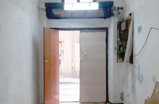 Oficina en venta en Barcelona, Barcelona, Calle Riereta, 202.400 €, 140 m2