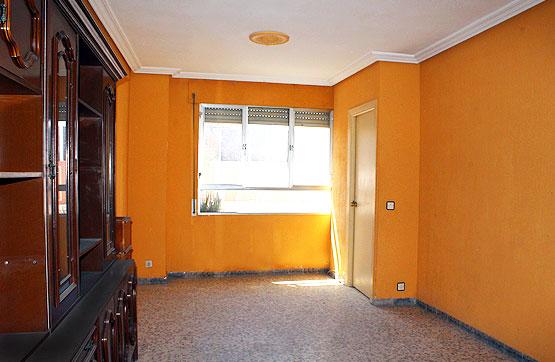 Piso en venta en San García, Algeciras, Cádiz, Calle Emilio Castelar, 103.020 €, 4 habitaciones, 2 baños, 141 m2