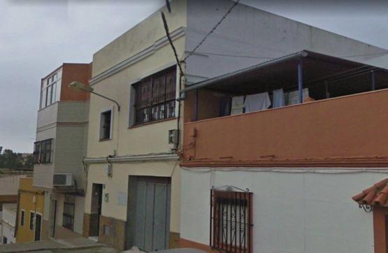 Piso en venta en San García, Algeciras, Cádiz, Calle Hermanos Pinzon, 114.650 €, 3 habitaciones, 2 baños, 140 m2