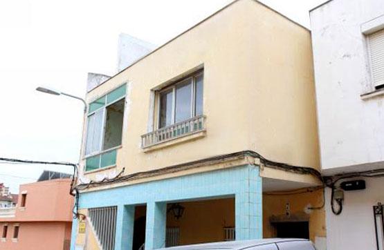 Piso en venta en El Rinconcillo, Algeciras, Cádiz, Calle los Arbolitos, 70.000 €, 1 habitación, 1 baño, 79 m2