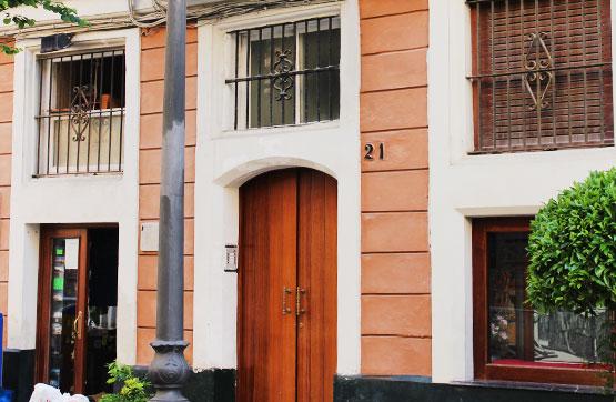 Piso en venta en Cádiz, Cádiz, Calle Plocia, 216.993 €, 3 habitaciones, 2 baños, 112 m2