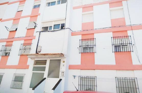 Piso en venta en Jerez de la Frontera, Cádiz, Calle Alvan, 26.846 €, 1 habitación, 1 baño, 50 m2