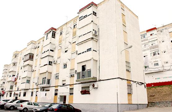 Piso en venta en Jerez de la Frontera, Cádiz, Calle Armonica, 37.940 €, 3 habitaciones, 1 baño, 80 m2
