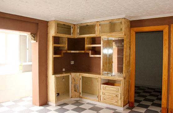 Piso en venta en Jerez de la Frontera, Cádiz, Urbanización Poligono San Telmo, 19.557 €, 4 habitaciones, 1 baño, 80 m2