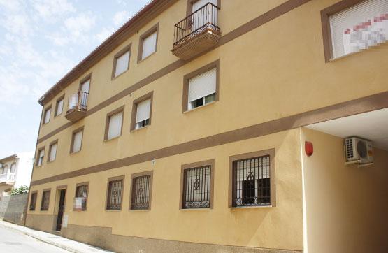 Piso en venta en Láchar, Granada, Calle Buenavista, 44.190 €, 3 habitaciones, 1 baño, 147 m2