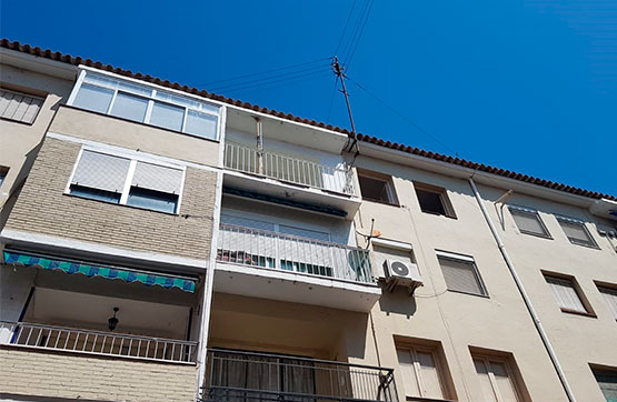 Piso en venta en Motril, Granada, Calle Nuestra Señora del Mar, 29.380 €, 3 habitaciones, 1 baño, 73 m2