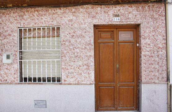 Casa en venta en Pinos Puente, Granada, Calle Real, 34.171 €, 4 habitaciones, 1 baño, 186 m2