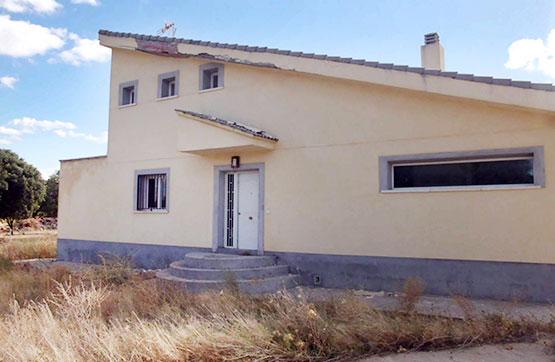 Casa en venta en Mirador de Hontoba, Hontoba, Guadalajara, Calle Cerezos, 128.520 €, 4 habitaciones, 2 baños, 208 m2
