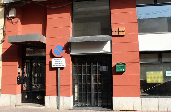 Piso en venta en Las Arboledas, Archena, Murcia, Calle San Juan, 51.500 €, 4 habitaciones, 2 baños, 115 m2