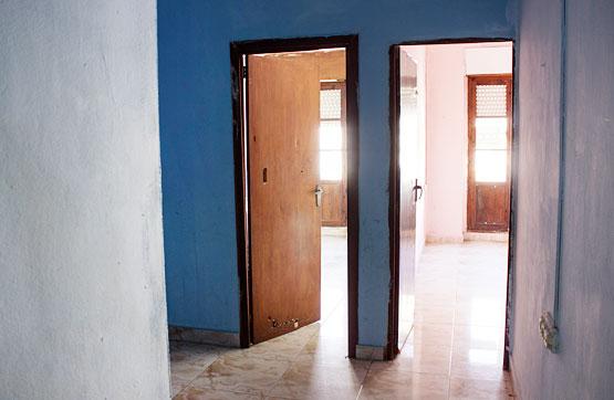 Piso en venta en Cullera, Valencia, Calle Montaña, 27.000 €, 2 habitaciones, 1 baño, 56 m2