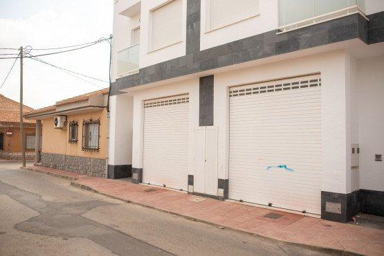 Casa en venta en Roldán, Torre-pacheco, Murcia, Calle Cervantes, 94.900 €, 93 m2