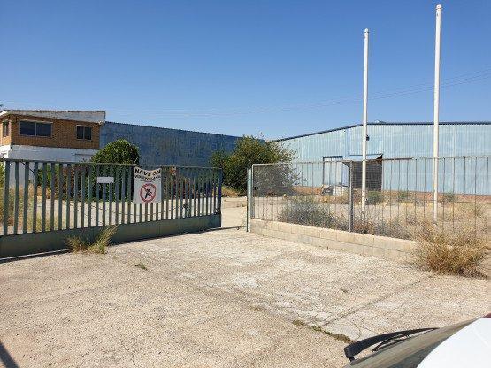 Industrial en venta en Esquibien, Zaidín, Huesca, Calle Partida Bufarras Bajas, 450.000 €, 4200 m2