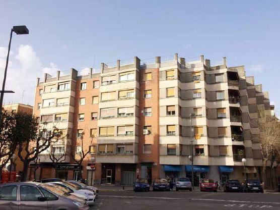 Piso en venta en Sant Pere I Sant Pau, Tarragona, Tarragona, Calle Sant Antoni Maria Claret, 117.983 €, 4 habitaciones, 2 baños, 99 m2