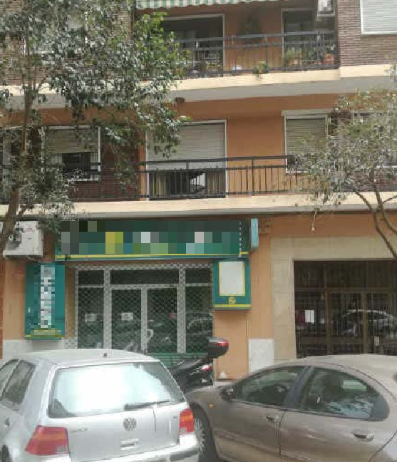 Local en venta en Local en Valencia, Valencia, 143.000 €, 130 m2