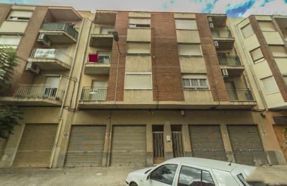 Piso en venta en Novelda, Novelda, Alicante, Calle Virgen del Remedio, 64.700 €, 4 habitaciones, 1 baño, 111 m2