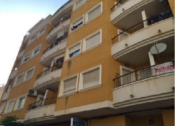 Piso en venta en Piso en Torrevieja, Alicante, 46.000 €, 1 habitación, 1 baño, 48 m2
