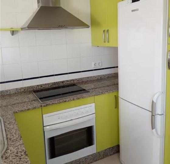 Piso en venta en Esquibien, Villamartín, Cádiz, Avenida de Arcos, 26.200 €, 1 habitación, 1 baño, 51 m2