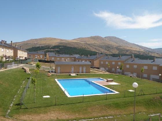 Casa en venta en Casa en El Espinar, Segovia, 136.261 €, 3 baños, 146 m2