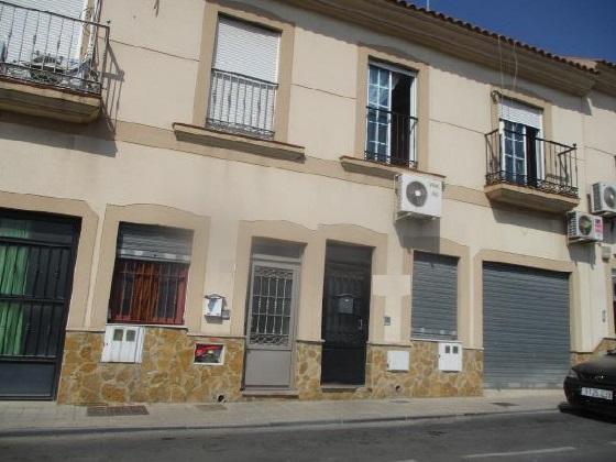 Casa en venta en Campohermoso, Níjar, Almería, Avenida Principe de Asturias, 119.000 €, 3 habitaciones, 2 baños, 186 m2
