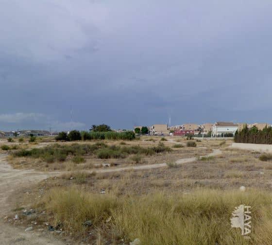 Suelo en venta en Las Torres de Cotillas, Murcia, Calle Parcial Melocotoneros, 95.700 €, 2411 m2