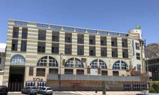 Oficina en venta en Roquetas de Mar, Almería, Calle Santa Fe, 69.200 €, 126 m2