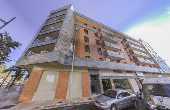 Oficina en venta en La Gangosa - Vistasol, Vícar, Almería, Calle Jaspe, 111.200 €, 282 m2