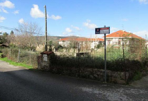 Suelo en venta en Piélagos, Cantabria, Calle la Macorra, 45.000 €, 836 m2