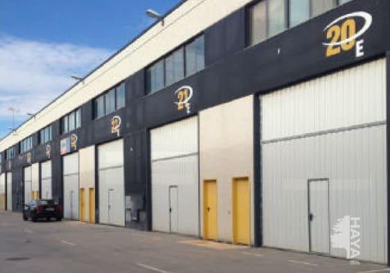 Industrial en venta en Industrial en Zaragoza, Zaragoza, 69.145 €, 187 m2