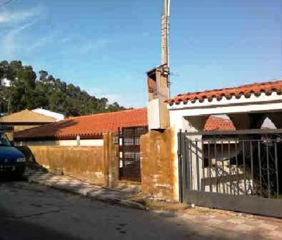 Casa en venta en Can Gibert, Palafolls, Barcelona, Calle Olivera, 179.000 €, 3 habitaciones, 2 baños, 219 m2