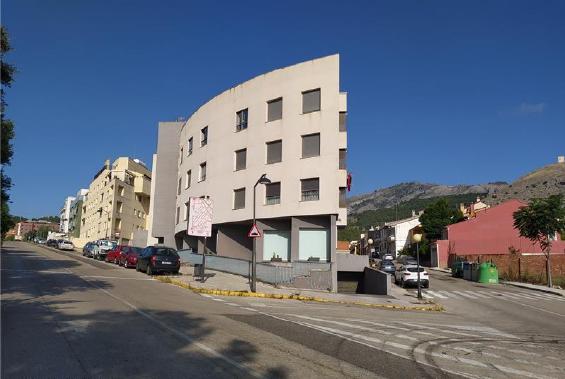 Piso en venta en Cocentaina, Alicante, Calle Ronda Sur, 100.000 €, 3 habitaciones, 2 baños, 121 m2