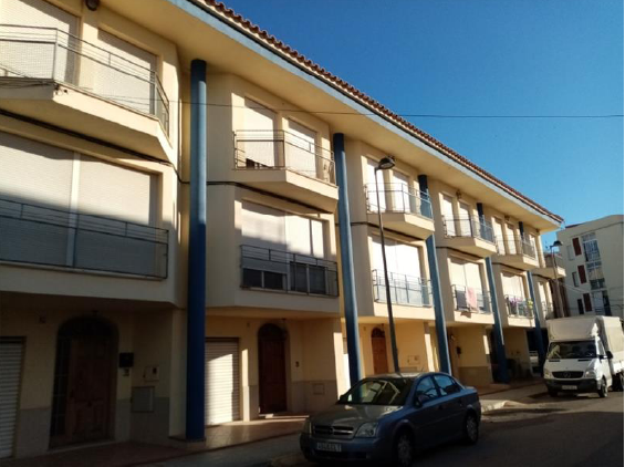 Piso en venta en Piso en Torreblanca, Castellón, 157.800 €, 4 habitaciones, 2 baños, 246 m2