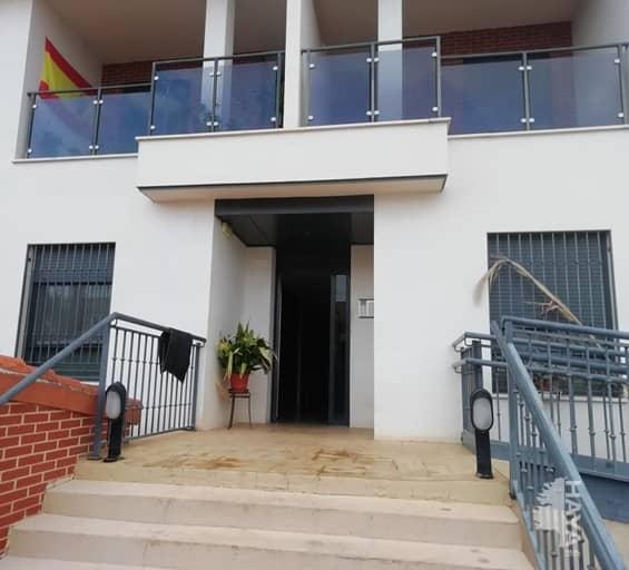 Casa en venta en Pozuelo de Calatrava, Ciudad Real, Calle Nuestra Señora del Rosario, 104.750 €, 4 habitaciones, 1 baño, 208 m2