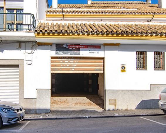 Local en venta en Local en Arcos de la Frontera, Cádiz, 89.900 €, 197 m2