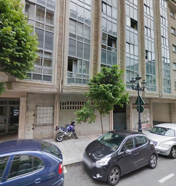 Local en venta en Coia, Vigo, Pontevedra, Calle Conde Torrecedeira, 516.000 €, 652 m2
