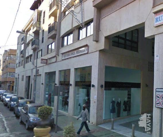 Oficina en venta en El Ejido, Almería, Calle Constantino, 69.400 €, 73 m2