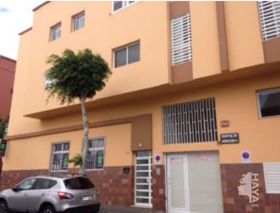 Piso en venta en Santa Lucía de Tirajana, Las Palmas, Calle Ingeniero Doreste, 94.000 €, 3 habitaciones, 2 baños, 100 m2