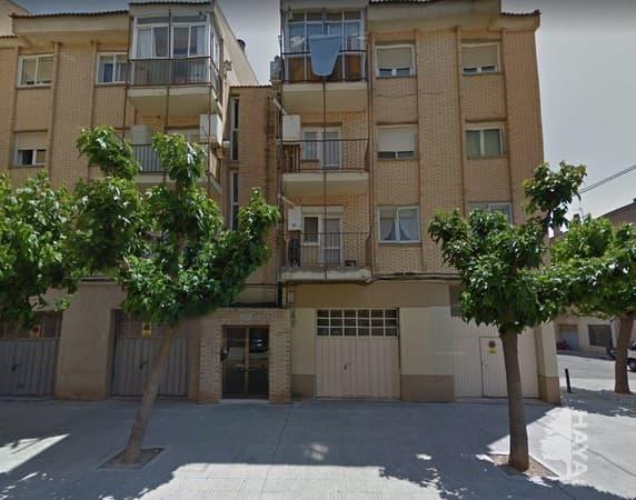 Piso en venta en Corella, Navarra, Urbanización Mercedarias, 106.800 €, 2 habitaciones, 1 baño, 90 m2