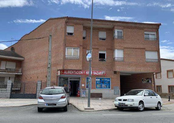 Local en venta en Sotillo de la Adrada, Ávila, Calle Madrid, 120.000 €, 234 m2