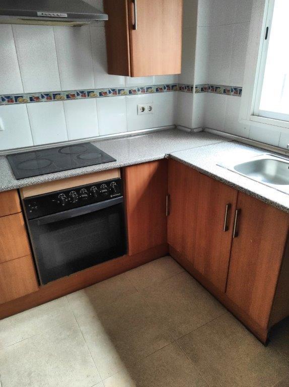 Casa en venta en Casa en Jerez de la Frontera, Cádiz, 114.200 €, 3 habitaciones, 2 baños, 146 m2