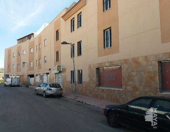 Piso en venta en Oliveros, Albox, Almería, Calle San Leonardo, 97.294 €, 3 habitaciones, 1 baño, 137 m2