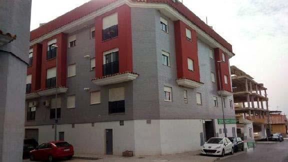 Piso en venta en El Punt del Cid, Almenara, Castellón, Calle Serra D`espada, 72.200 €, 2 habitaciones, 1 baño, 85 m2