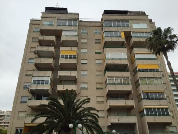 Piso en venta en Platja de Gandia / Playa de Gandía, Gandia, Valencia, Plaza Ciutat Ducal, 545.580 €, 2 baños, 470 m2