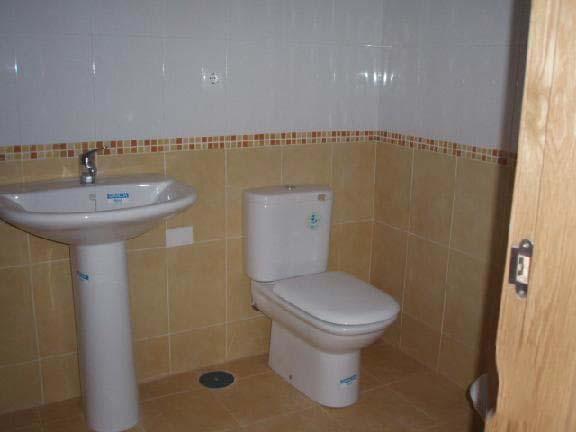 Piso en venta en Piso en Almoradí, Alicante, 62.000 €, 2 baños, 113 m2