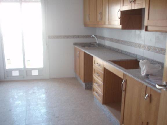Piso en venta en Piso en Almoradí, Alicante, 56.000 €, 2 baños, 114 m2