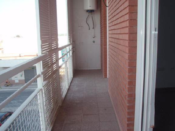 Piso en venta en Piso en Almoradí, Alicante, 70.000 €, 2 baños, 124 m2