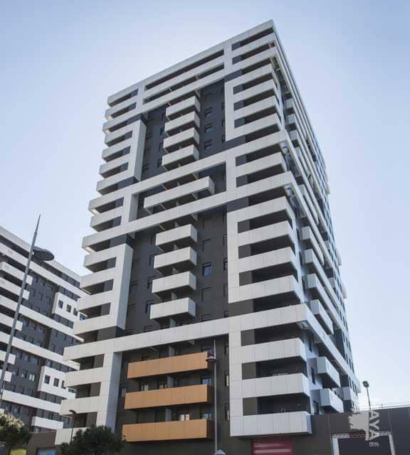 Piso en venta en La Floresta, Tarragona, Tarragona, Avenida Roma (de), 212.800 €, 2 habitaciones, 2 baños, 72 m2