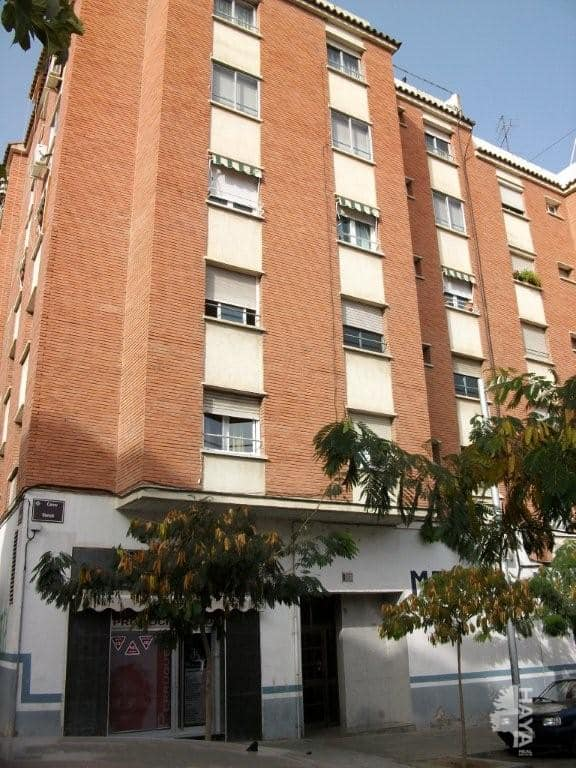 Piso en venta en Piso en Lleida, Lleida, 54.300 €, 4 habitaciones, 1 baño, 107 m2
