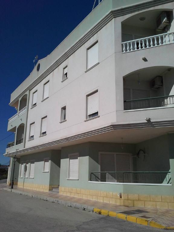 Piso en venta en Vistabella, Jacarilla, Alicante, Calle Ramon Y Cajal, 52.900 €, 2 habitaciones, 1 baño, 73 m2