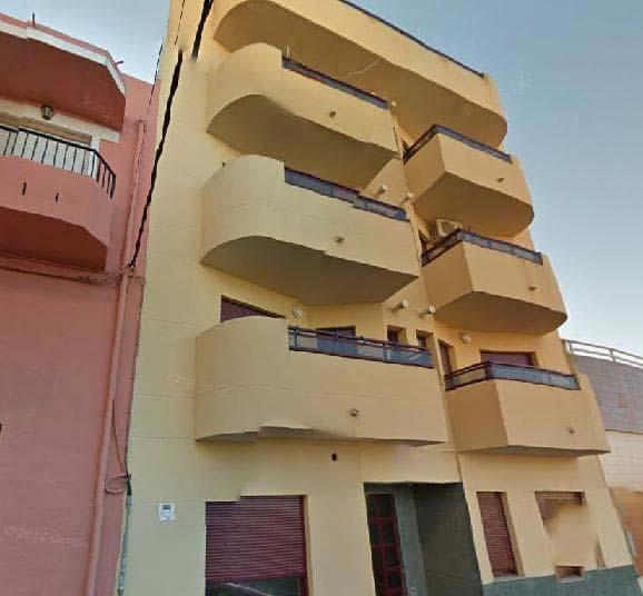 Piso en venta en Almenara, Castellón, Calle Colon, 68.978 €, 2 habitaciones, 2 baños, 105 m2